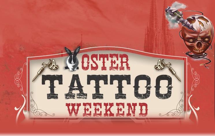 Oster Tattoo Weekend 2017
